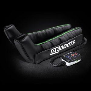 Reboots boots